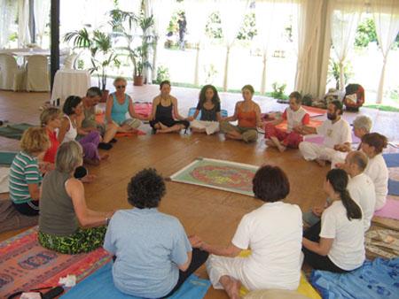 22 giugno 2008 – Seminario su Mandala