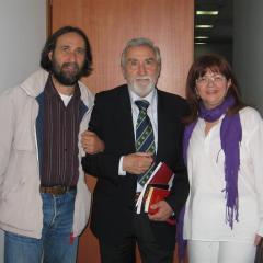 con Stefano Piano