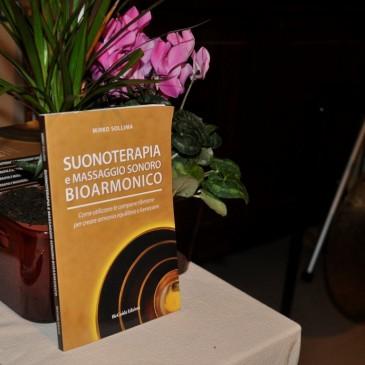 22 novembre 2014  – Presentazione del libro di Mirko Sollima