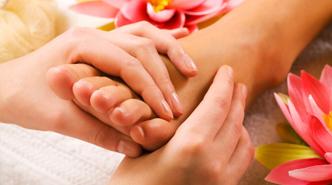 27 ottobre 2013 – Introduzione alla terapia riflessa al piede