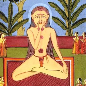 7/21 luglio 2015 – Cinque incontri sul Kriya Yoga