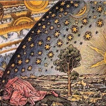 23 ottobre 2016 ore 18 – Presentazione del corso di astrologia – Interpretazione della carta natale di C.G.Jung