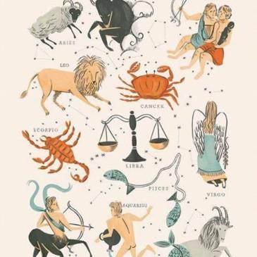 5 marzo 2017 – Corso di Astrologia Quarto Seminario