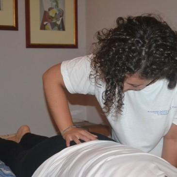 25 novembre 2018 ore 16 – Lo Yoga incontra l'Osteopatia