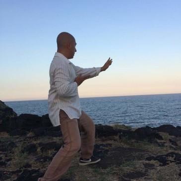 11 settembre 2019 ore 20 – Tai Chi Lezione Open